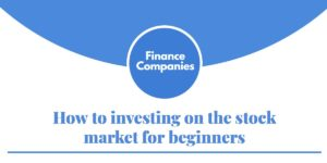 stock market for beginners,stock market,how to start investing in the stock market,how to invest in the stock market,how to begin investing in the stock market,how to invest in stocks for beginners,how to invest in the stock market for beginners,investing for beginners,how to buy stocks,how to invest,how to invest in stocks,stock market investing, How to investing on the stock market for beginners