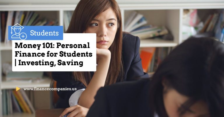 personal finance for students,personal finance tips for students,personal finance for college students,personal finance for high school students,personal finance high school students,personal finance advice, Personal Finance for Students | Investing, Saving