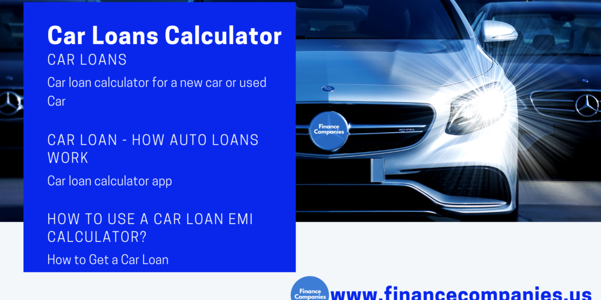 Car Loans Calculator, Car Loan Calculator,Car on Loan Calculator