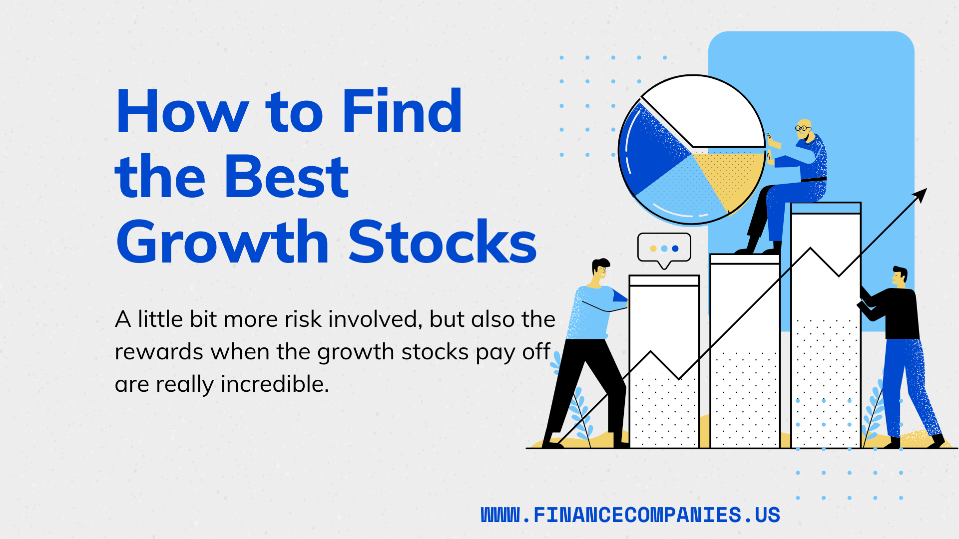 How to Find the Best Growth Stocks 2020 - FinanceCompanies