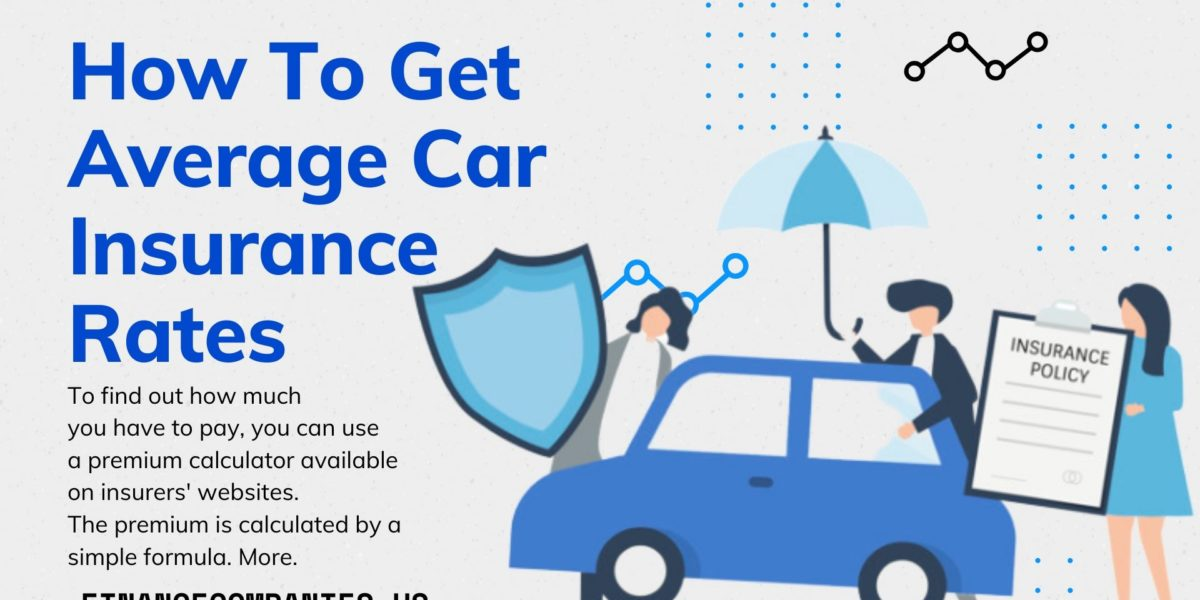 How To Get Average Car Insurance Rates, How much would it cost to insure my car?, Average Car Insurance Costs