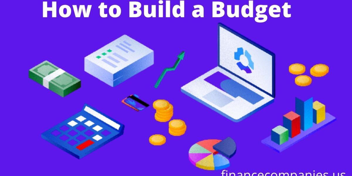 Learning how to build a budget is a key step to becoming financially successful. A budget can relieve the everyday stress of paying bills and help you take control of your finances.