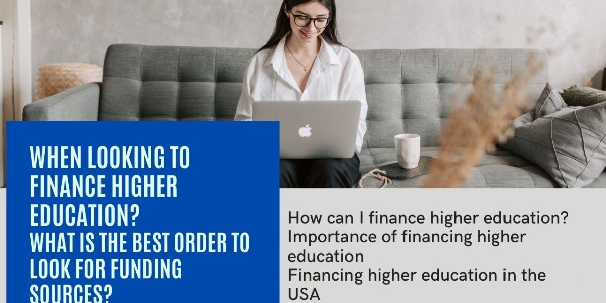 Financing higher education in the USA, which education level has the highest return on investment (roi)?, Higher Education: Module 5, Importance of financing higher education, ways of financing higher education pdf, which of the following statements about the FAFSA process are true?, How can I finance higher education?, what is financing higher education, Financing Higher Education
