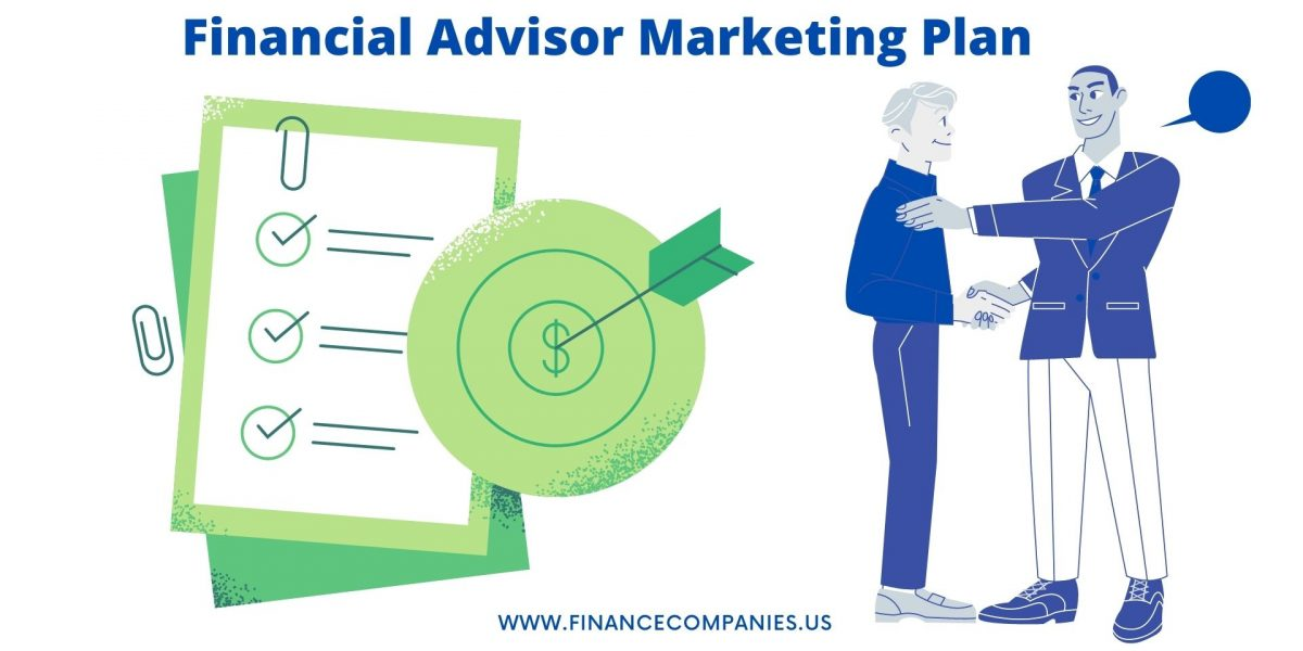 Financial Advisor Marketing Plan