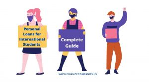 Personal Loans for International Students