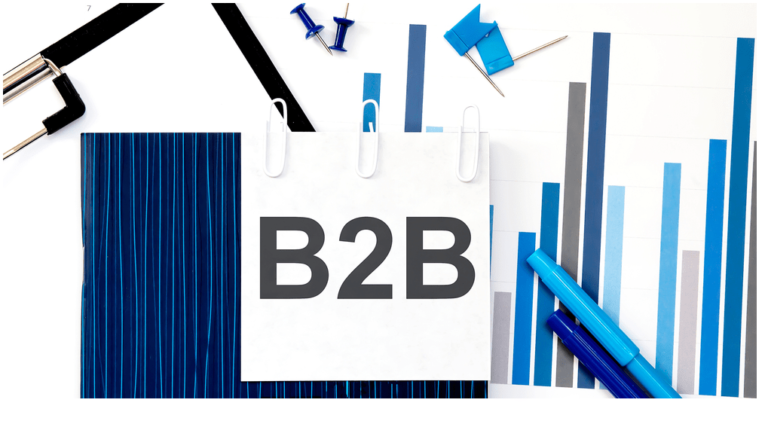 Top 15 B2B Websites in the World